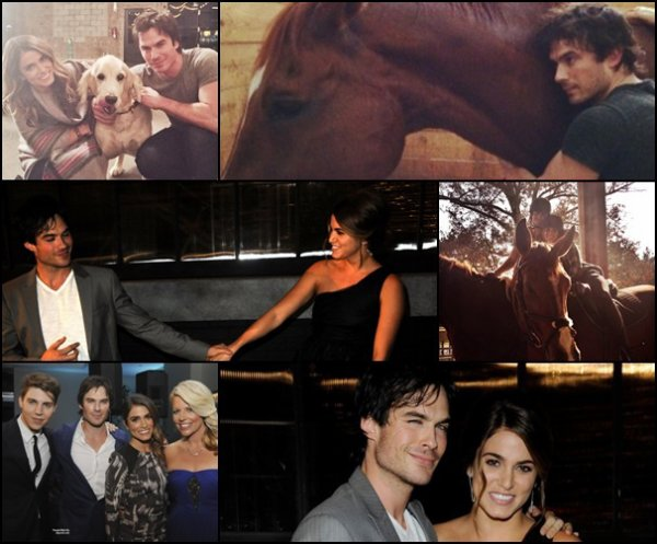 Happy Birthday Ian ♥