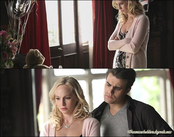 Vampire diaries photos promo  6x13.
