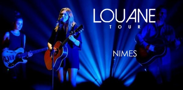 LOUANE TOUR