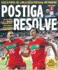 PORTUGAL 1 - 0 NORVEGE