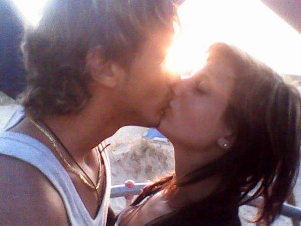 Je t'ai aimé au premier regard. Tu m'inspires. Tu m'aspires. Tu me fascines. Tu me rends folle. Je t'aime
