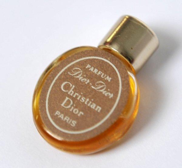 Pastille parfum Dior Dior excellent état. 20¤