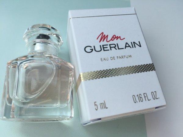 NEW..Miniature Collection Mon Guerlain EDP 5ml ...