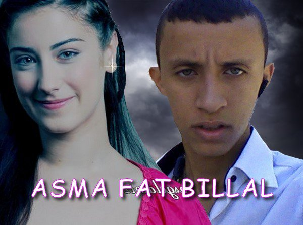 billal fat asma