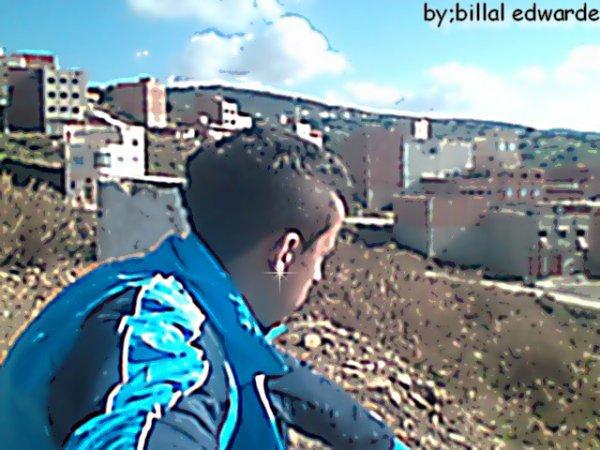 billal edwarde