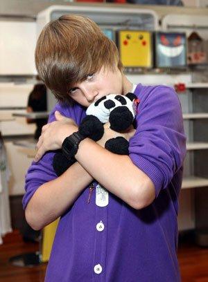 Justin Bieber : des mémoires et un biopic en 3D ! :