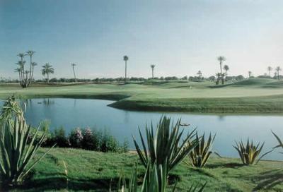 Photo Gallery for Le Jardin de Fleur Beach & Golf Resort in ...