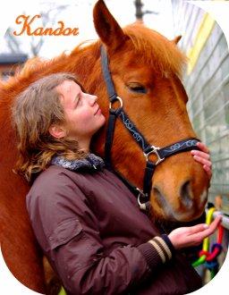 Très loin, au plus profond du secret de notre âme, un cheval caracole... un cheval, le cheval ! Symbole de force déferlante, de la puissance du mouvement, de l'action.