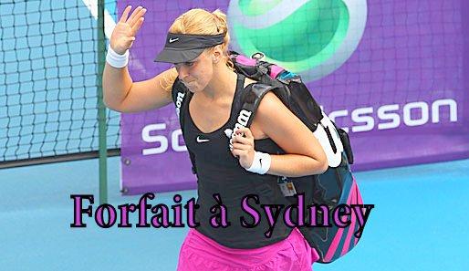 International de Sydney