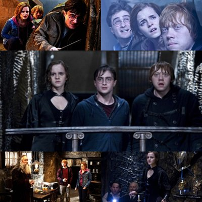 Emma a la première de Harry Potter a New York + Stills Harry Potter !