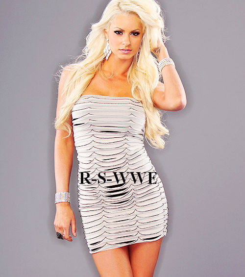 Maryse, la plus belle.♥