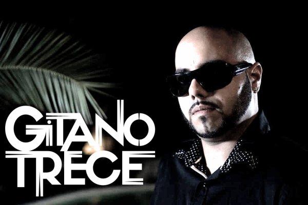 GITANO TRECE (PRESENTATION)