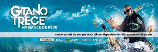 NOUVEAU SINGLE DISPONIBLE !!!