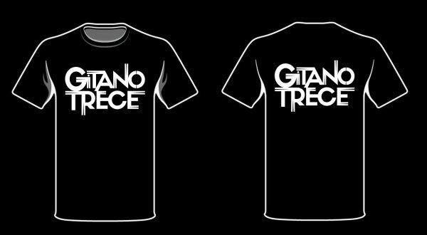 T-SHIRTS GITANO TRECE