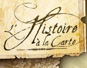 petite histoire ... d'Histoire et francaise !!