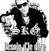 Besoin d'le Dire _ SKG (2012)