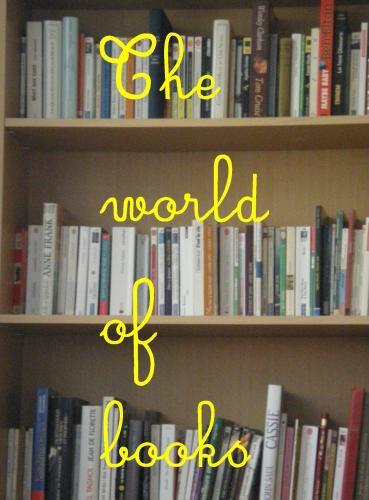 Des livres, des livres et encore des livres ...