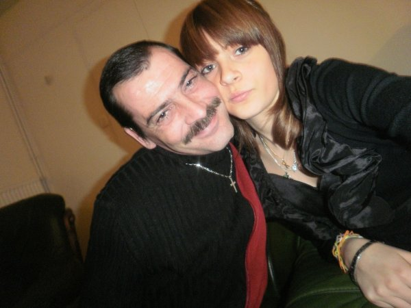 (l) mon frere et ma fille (l)