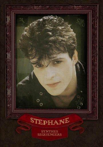 LE 27 FEVRIER 1999 STEPHANE SIRKIS NOUS QUITTER POUR REJOINDRE LES ANGES