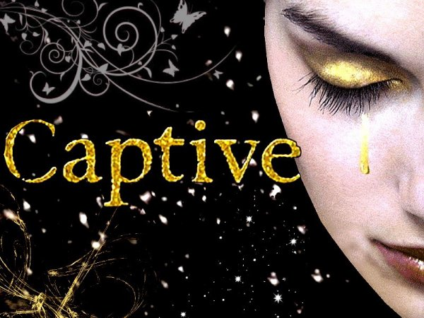 Carrie Jones Et Ses Lutins Tome 2 : Captive