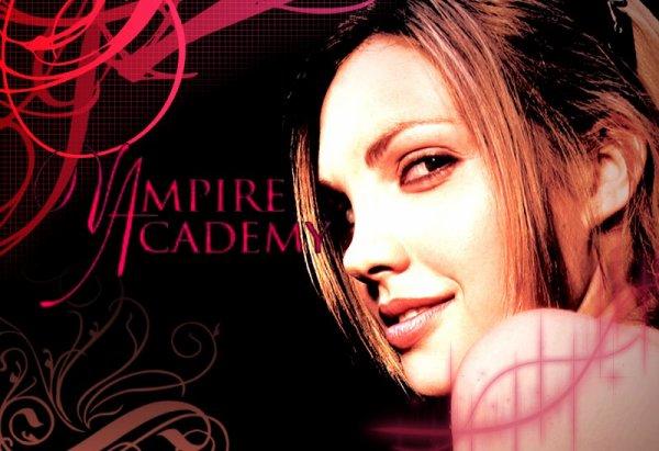 Vampire Academy Tome 1