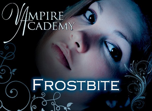 Vampire Academy  Tome 2 : Frostbite