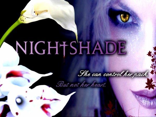 Nightshade Tome 1 : Nightshade
