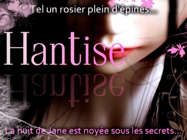 Coup De Coeur : Hantise