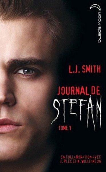 Infos : Le Journal De Stefan Tome 1
