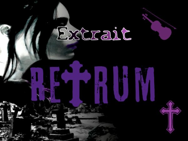 Extrait : Alexia ( Retrum )