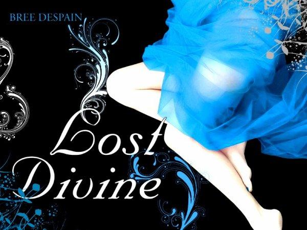 Dark Divine Tome 2 : Lost Divine