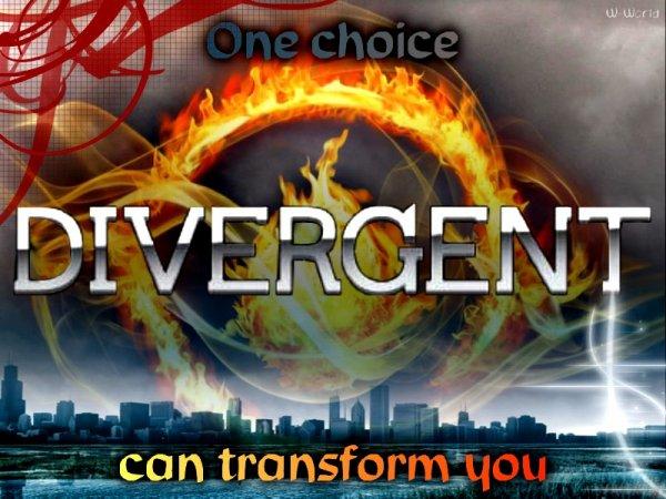 Divergent : Divergent Tome 1