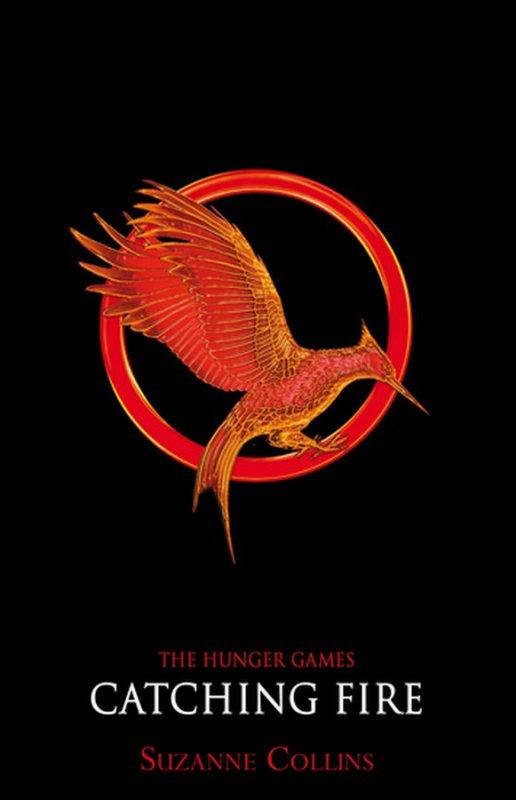 Réédition de la trilogie Hunger Games pour les adultes !