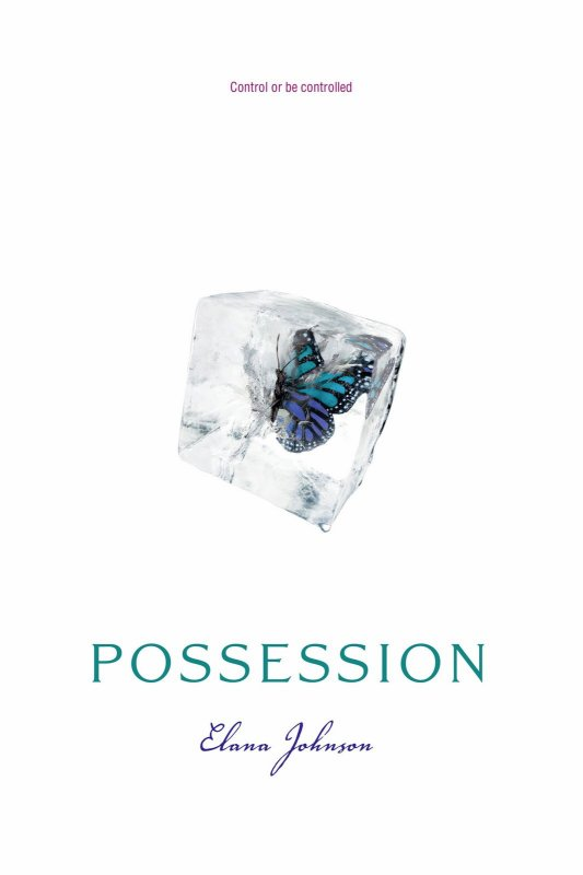 Couverture + Résumé : Possession Tome 2 - Surrender