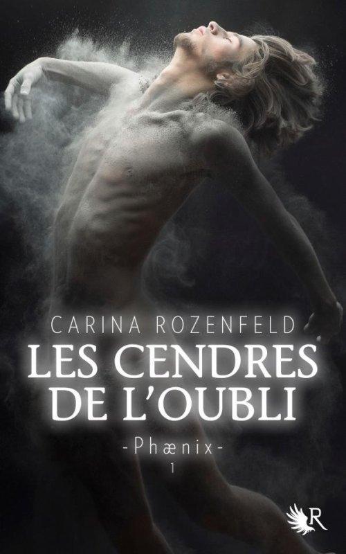 Phænix de Carina Rozenfeld : les photos qui ont servi à la création de la couverture