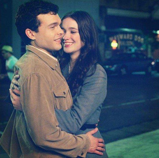 16 Lunes : nouvelle photo d'Ethan et Lena !