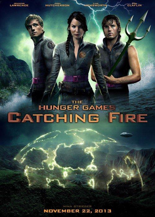 Hunger Games 2 : le casting complet