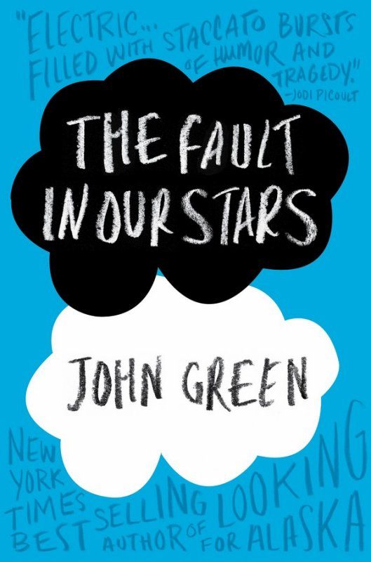 Nos Étoiles Contraires de John Green : parution en France du roman The Fault In Our Stars