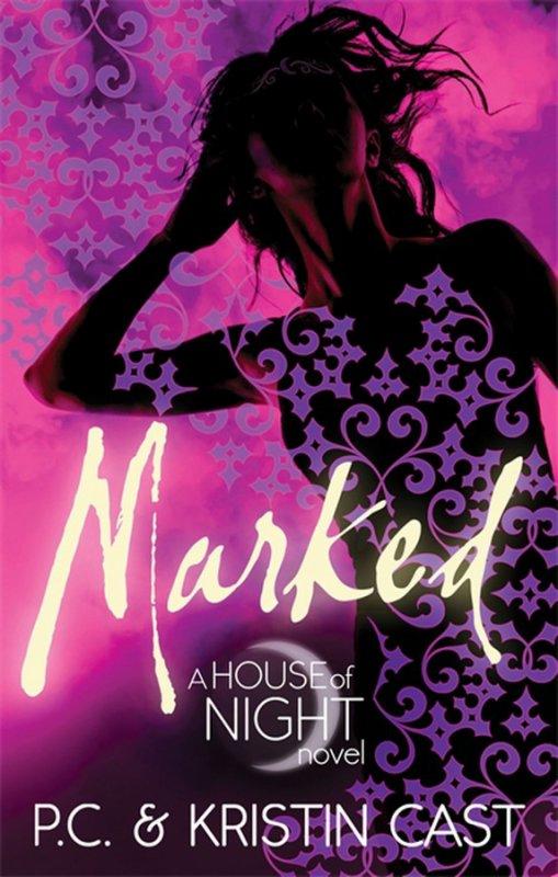 La Maison De La Nuit : Les nouvelles couvertures anglaises !