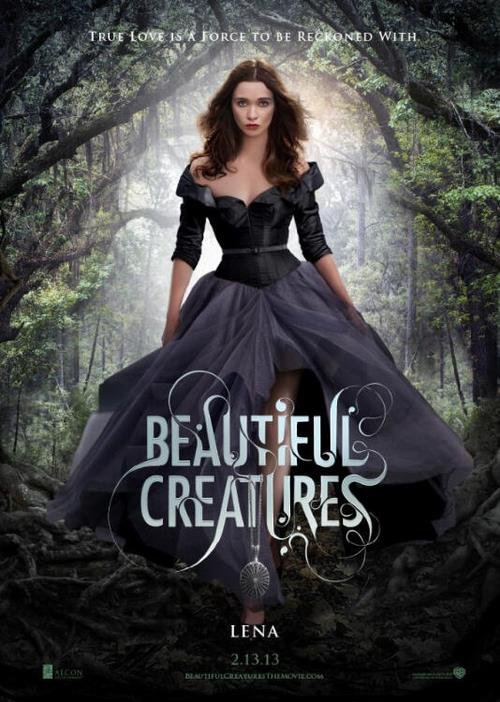 Sublimes Créatures : L'affiche de Lena