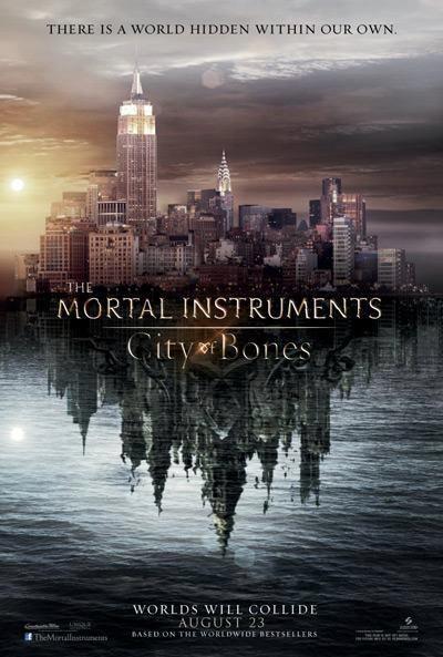 Bande-annonce VF : La Cité Des Ténèbres - La Coupe Mortelle