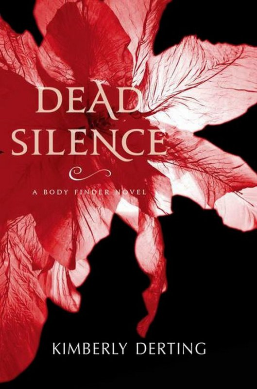Couverture : Dead Silence de Kimberly Derting