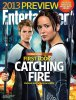 Hunger Games 2 : la première photo de Katniss et Finnick tirée du film !