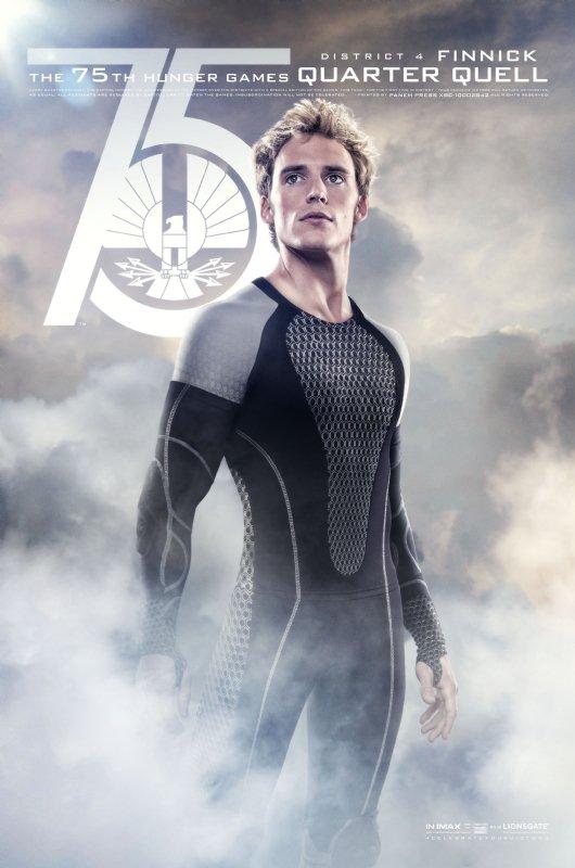 Hunger Games 2 - Le film : 8 nouvelles images !