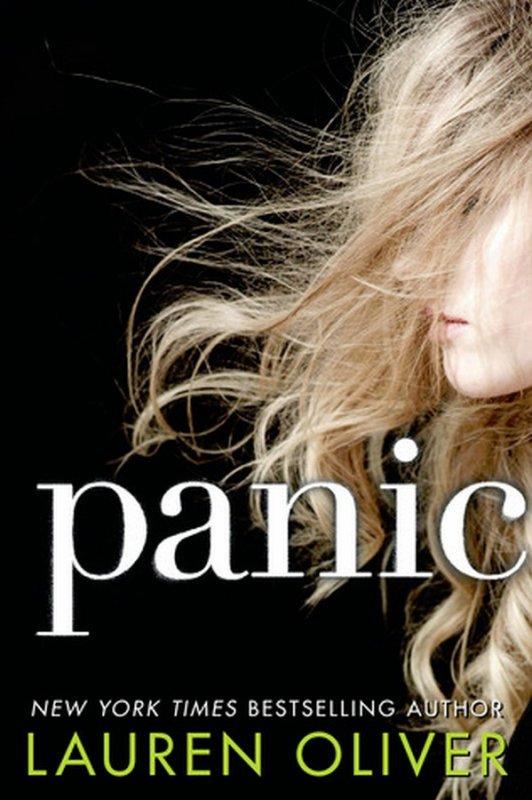 Présentation : PANIC de Lauren Oliver