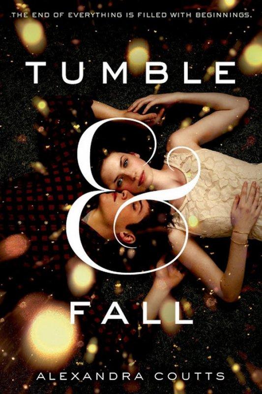 Présentation : TUMBLE & FALL d'Alexandra Coutts