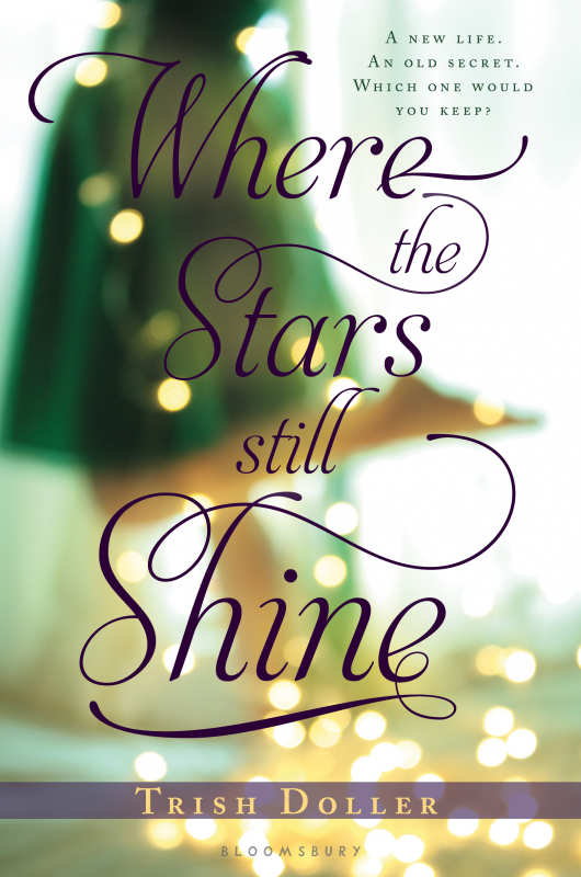 Présentation : WHERE THE STARS STILL SHINE de Trish Doller