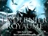 LE DERNIER ROYAUME T.1 : LES CENDRES D'AURANOS