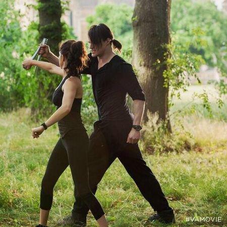 VAMPIRE ACADEMY - LE FILM : les premières images ! (2/2)