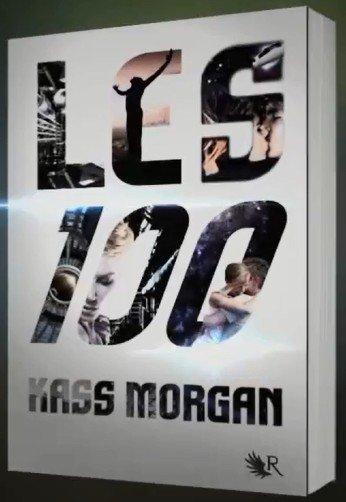 LES 100 de Kass Morgan : une nouvelle vidéo de la série TV !